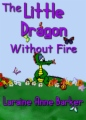 The Little Dragon Without Fire book cover