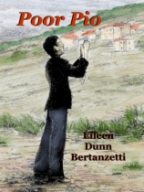 Poor Pio by Eileen Dunn Bertanzetti book cover