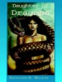 Daughter of Dragons book cover