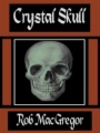 Crystal Skull book cover.