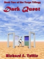 Dark Quest book cover