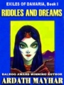 Exiles Of Damaria Book I: Riddles And Dreams book cover