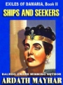 Exiles Of Damaria Book Ii: Ships And Seekers book cover