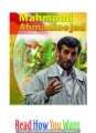 Mahmoud Ahmadinejad book cover