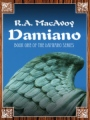 Damiano book cover.