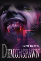Demonspawn by Scott Reeves book cover