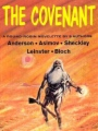 The Covenant: The Classic Sf Round-Robin book cover