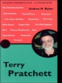 Terry Pratchett: The Pocket Essential Guide book cover
