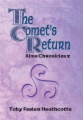 The Comet's Return book cover.