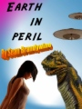 The Earth in Peril book cover.