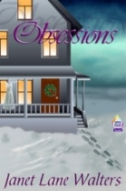 Obsessions by Janet Lane Walters book cover