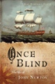 Once Blind book cover