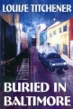 Buried in Baltimore book cover