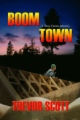 Boom Town book cover.