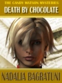 Death By Chocolate book cover.