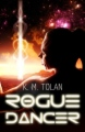 Rogue Dancer book cover