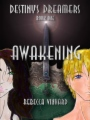 Awakening book cover
