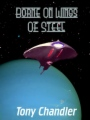 Borne On Wings of Steel book cover