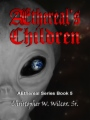 Aethereal's Children - The Aethereal Series Book 5 book cover