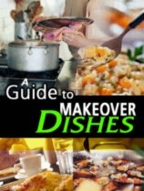 A Guide To Make Over Dishes by Anonymous book cover