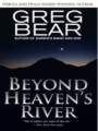 Beyond Heaven's River book cover