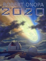2020 by Robert Onopa book cover