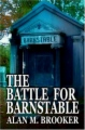 The Battle for Barnstable book cover