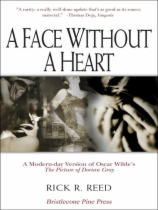 A Face Without A Heart by Rick R. Reed book cover