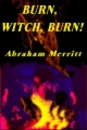 Burn, Witch, Burn! book cover