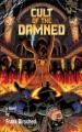 Cult of the Damned: A Superhero Novel book cover