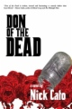 Don of the Dead: A Zombie Novel book cover.