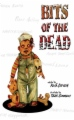 Bits of the Dead: A Zombie Anthology book cover