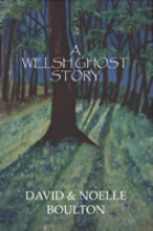 A Welsh Ghost Story by David Boulton and Noelle Boulton book cover
