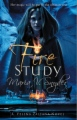 Fire Study book cover.