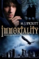 Immortality book cover