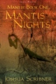 Mantis Nights book cover