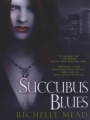 Succubus Blues book cover