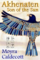 Akhenaten: Son of the Sun book cover