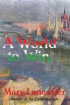 A World to Win by Mary Lancaster book cover