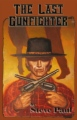 The Last Gunfighter book cover