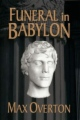 Funeral in Babylon book cover