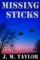 Missing Sticks book cover.