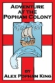 Adventure at the Popham Colony book cover