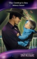The Cowboy's Son book cover