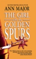 The Girl with the Golden Spurs book cover