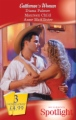 Cattleman's Woman book cover