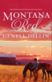 Montana Red book cover