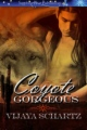 Coyote Gorgeous book cover