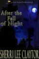 After the Fall of Night book cover