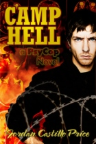 Camp Hell by Jordan Castillo Price book cover